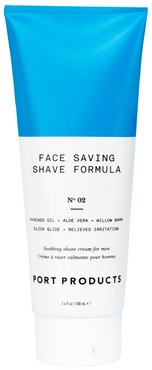 Face Saving Shave Formula