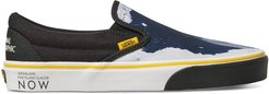 X National Geographic Classic Slip-On Sneaker