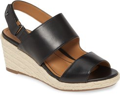 Brooke Wedge Sandal