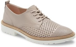 Incise Perforated Derby