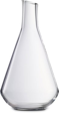 Chateau Lead Crystal Decanter