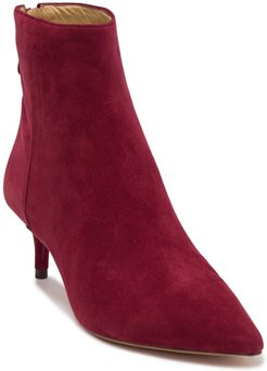Alexandre Birman Kittie Pointed Toe Bootie at Nordstrom Rack