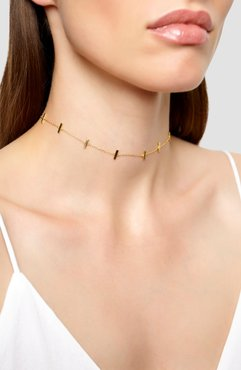 Bar Station Chain Choker