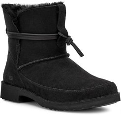 UGG Esther Genuine Shearling Bootie
