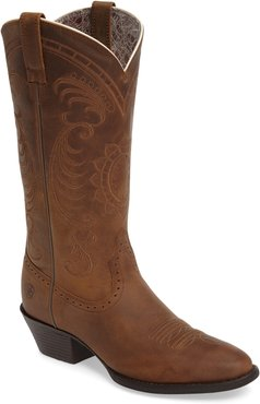 New West Collection - Magnolia Western Boot