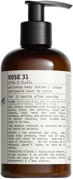 Rose 31 Hand & Body Lotion