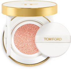 Soleil Tone Up Spf 45 Hydrating Cushion Compact - 1 Rose Glow