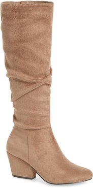 Karen Ii Knee High Slouch Boot