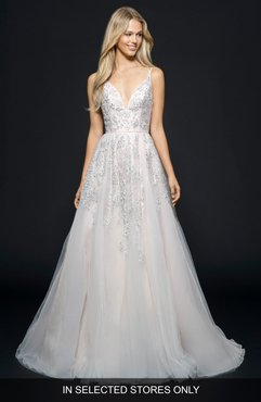 Marni Tulle Ballgown, Size - Ivory