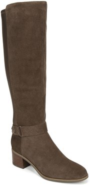 Adriana Knee High Boot