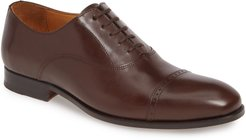 Walker Cap Toe Oxford