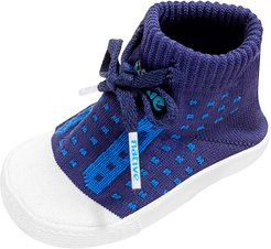 Infant Girl's Native Shoes Jefferson Sock Bootie