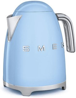 '50S Retro Style Electric Kettle