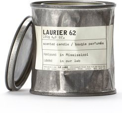 'Laurier 62' Vintage Candle Tin