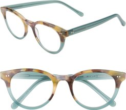 Abby 50mm Reading Glasses -