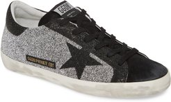 Superstar Swarovski Crystal Embellished Sneaker