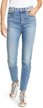 Originals Ultra High Waist Ankle Jeans