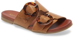 Edina Slide Sandal