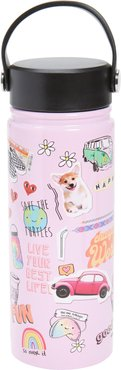 18-Ounce Vacuum Insulated Bottle