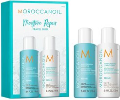 Moroccanoil Travel Size Moisture Repair Set, Size