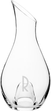 Monogram Aerating Wine Decanter