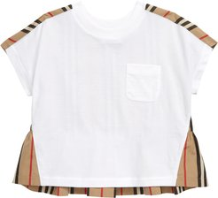 Toddler Girl's Burberry Delilah T-Shirt