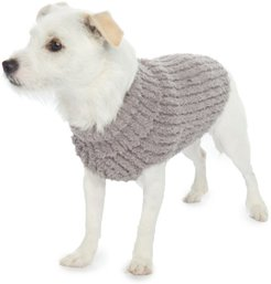 Barefoot Dreams Cozychic(TM) Ribbed Dog Sweater