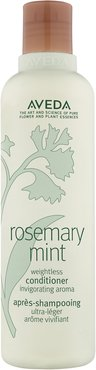 Rosemary Mint Weightless Conditioner, Size