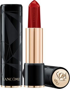 L'Absolu Rouge Ruby Cream Lipstick - 02 Queen Ruby