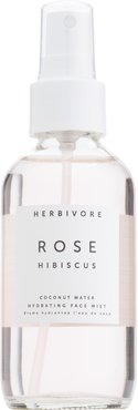 Rose Hibiscus Hydrating Face Mist, Size 2 oz