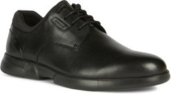 Smoother F2 Plain Toe Derby