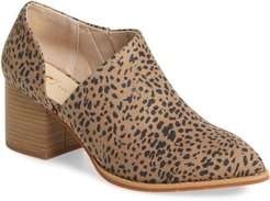 Make A Difference Vegan Ankle Boot