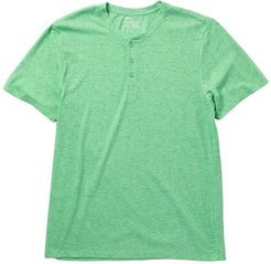 Public Opinion Textured Henley T-Shirt at Nordstrom Rack