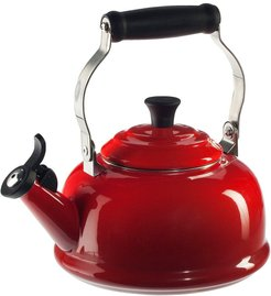 Classic Whistling Tea Kettle