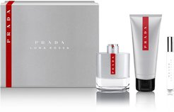 Luna Rossa Eau De Toilette Set (Usd $117 Value), Size - One Size