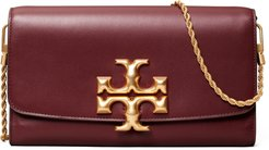 Eleanor Leather Convertible Clutch -