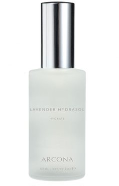 Lavender Hydrasol Face Mist