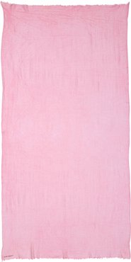 Alette Smoothy Cashmere Scarf