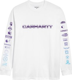 Local Sound Long Sleeve Graphic Tee