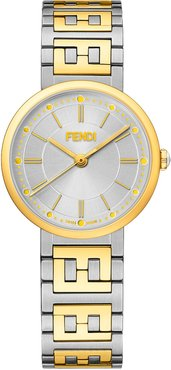 Forever Fendi Bracelet Watch, 29mm