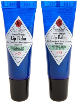 Intense Therapy Lip Balm Spf 25 Duo (Nordstrom Exclusive)