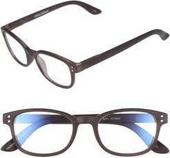 Colorspex 50mm Blue Light Blocking Reading Glasses -