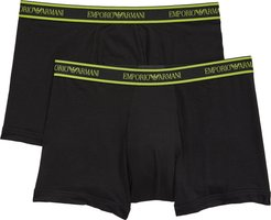 Monogram 2-Pack Boxer Briefs
