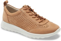 Flexure Perforated Sneaker