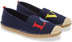 Beachcomber Espadrille Water Shoe