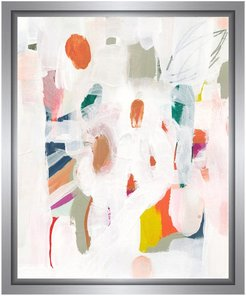 PTM Images Colored Brushes I Gallery Wrapped Giclee Print at Nordstrom Rack