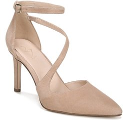 Abilyn Ankle Strap Pump