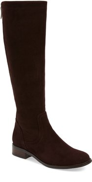 Montreal Waterproof Knee High Boot