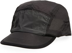 Endless Runner Dynamic Running Cap - Black (Nordstrom Exclusive)
