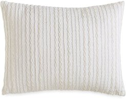 'City Pleat' Pillow